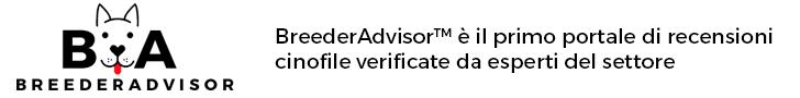 Breeder Advisor - Recensioni Allevamenti